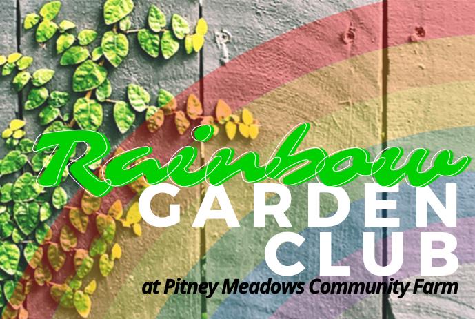 rainbow garden club